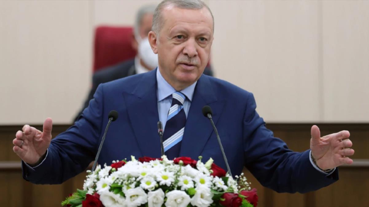 Cumhurbaşkanı Erdoğan'ın Maraş açıklaması sonrası ABD, Avrupa Birliği ve İngiltere, Türkiye'yi hedef aldı