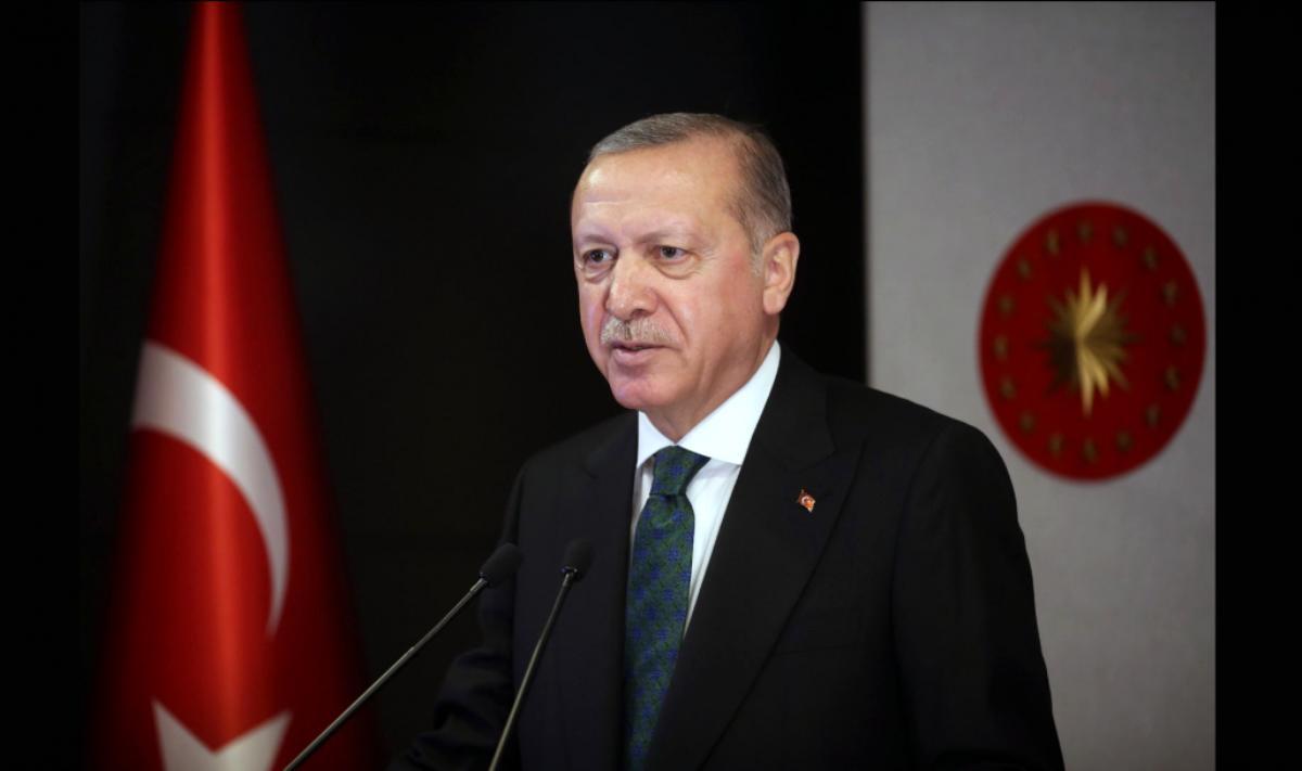 Cumhurbaşkanı Erdoğan, Manisa'daki gençlere telefonla seslendi