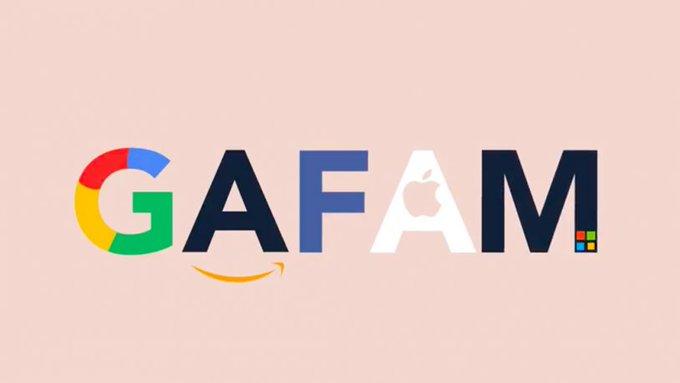 Cumhurbaşkanlığı, Yerli ve Milli Google, Apple, Facebook Geliştirmeyi Hedefliyor: 'Dünya GAFAM'dan Büyüktür'