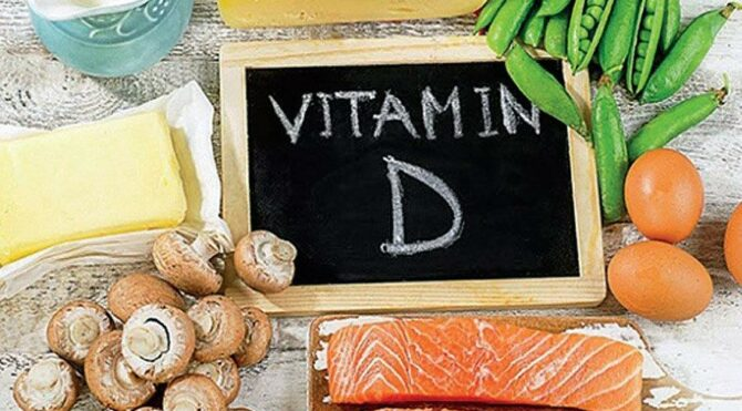 D vitamininin fazlası hasta ediyor