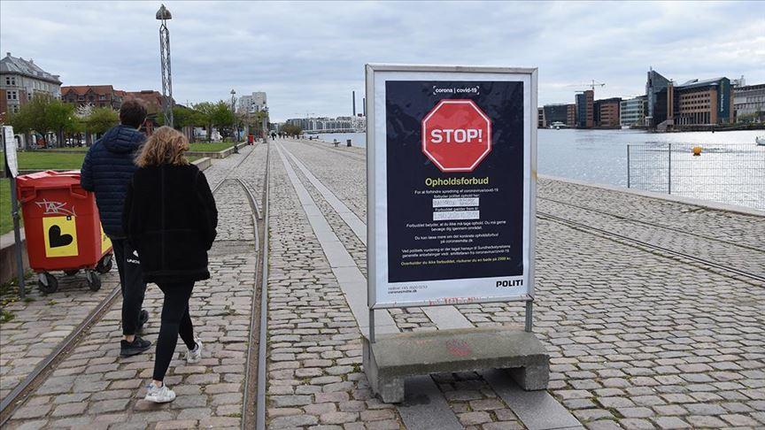 Danimarka'da Hayat 6 Nisan'da Korona Karnesiyle Normala Dönecek