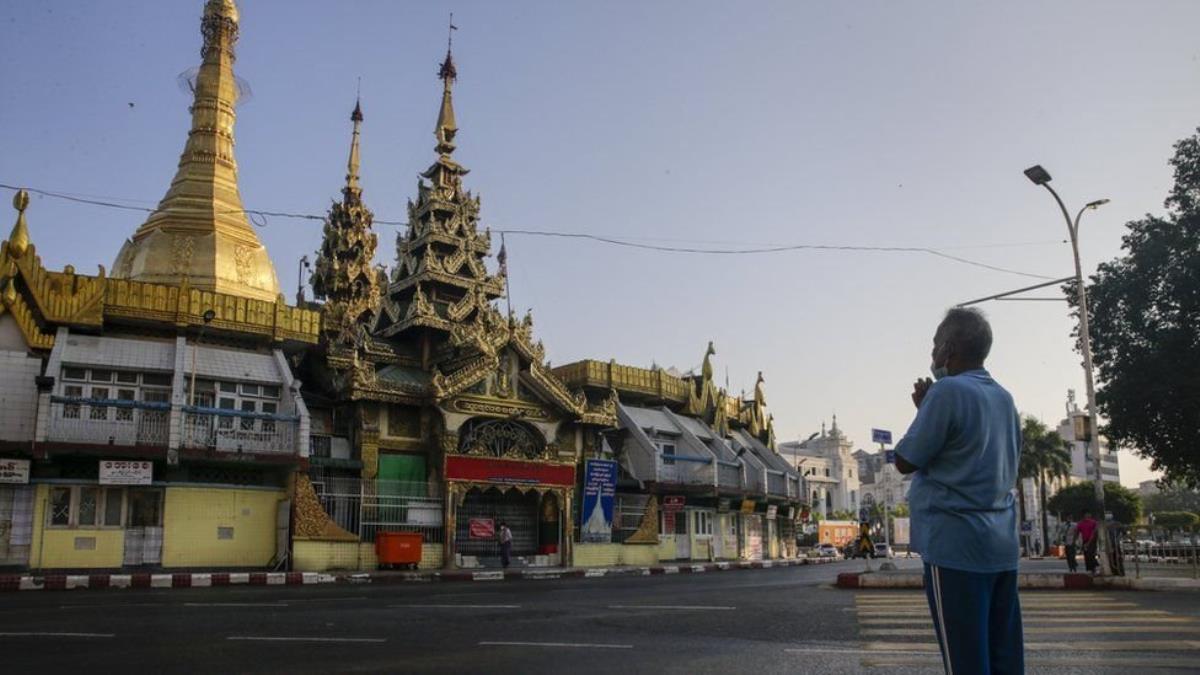 Darbe yapılan Myanmar'da nasıl bir siyasal hayat var? İşte adım adım kaosa götüren süreç