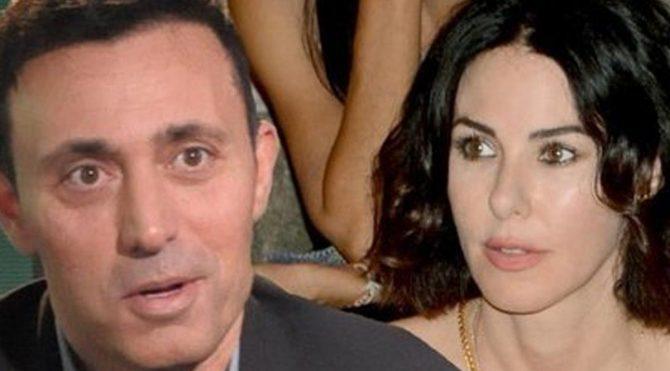 Defne Samyeli ve Mustafa Sandal uzlaşamadı!