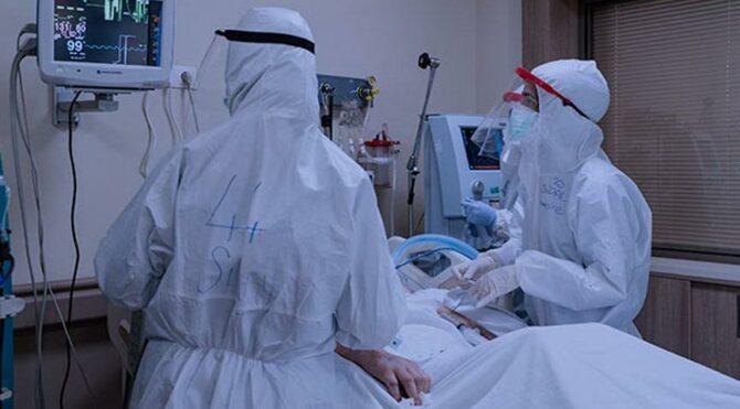 Doç. Dr. Barut: Çocuklarda corona sonrası MIS-C hastalığına dikkat