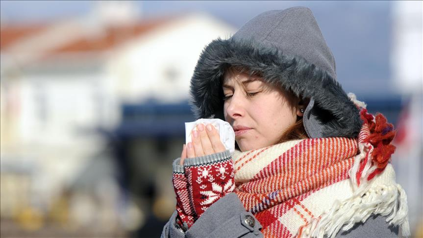 Doç. Dr. Kömür: 'Korona Önlemleriyle Bu Yıl Grip Vakası Neredeyse Hiç Görmedik'