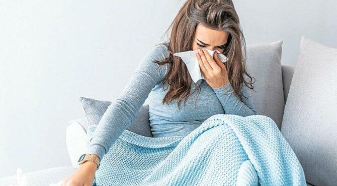 Dr. Tolga Oğuzhan anlattı: Grip mi, nezle mi, alerji mi yoksa COVID-19 mu?