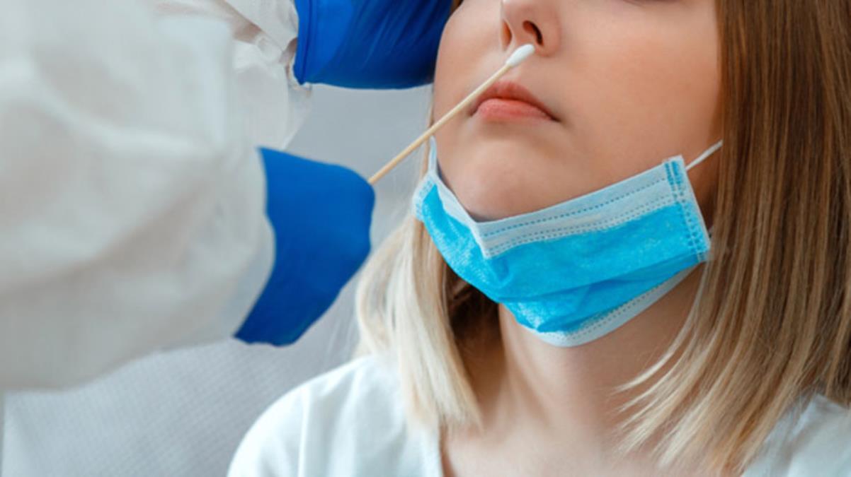 DSÖ'den 'Mu' varyantına karşı uyarı! Aşıya direnç gösterebilir