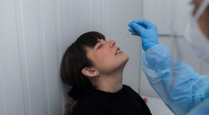 Dünya Sağlık Örgütü açıkladı: Corona virüsünün Mu varyantı ortaya çıktı