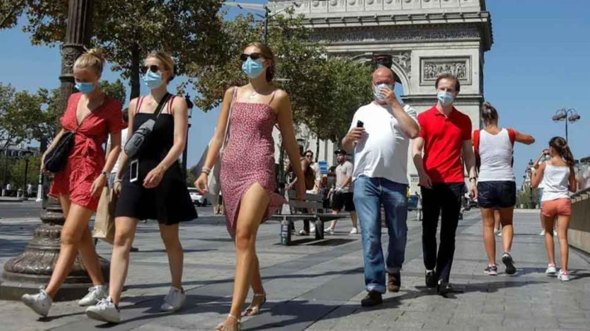 Dünya Sağlık Örgütü'nden delta varyantı uyarısı: İki doz aşı olanlar bile dikkatli olmalı, maske takmaya devam etmeliler