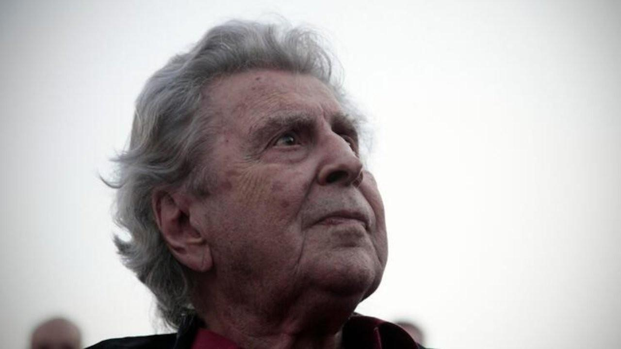 Dünyaca Ünlü Yunan Besteci Mikis Theodorakis Yaşamını Yitirdi