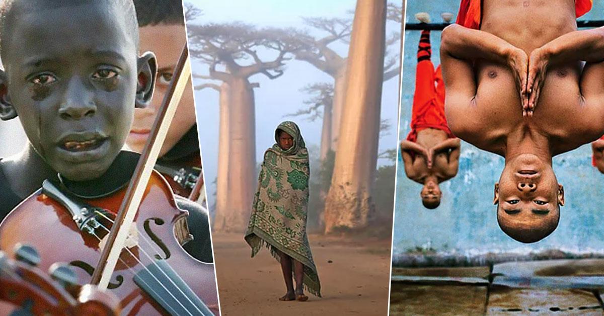 Dünyanın Farklı Yerlerinden 30 Etkileyici İnsan Portresi