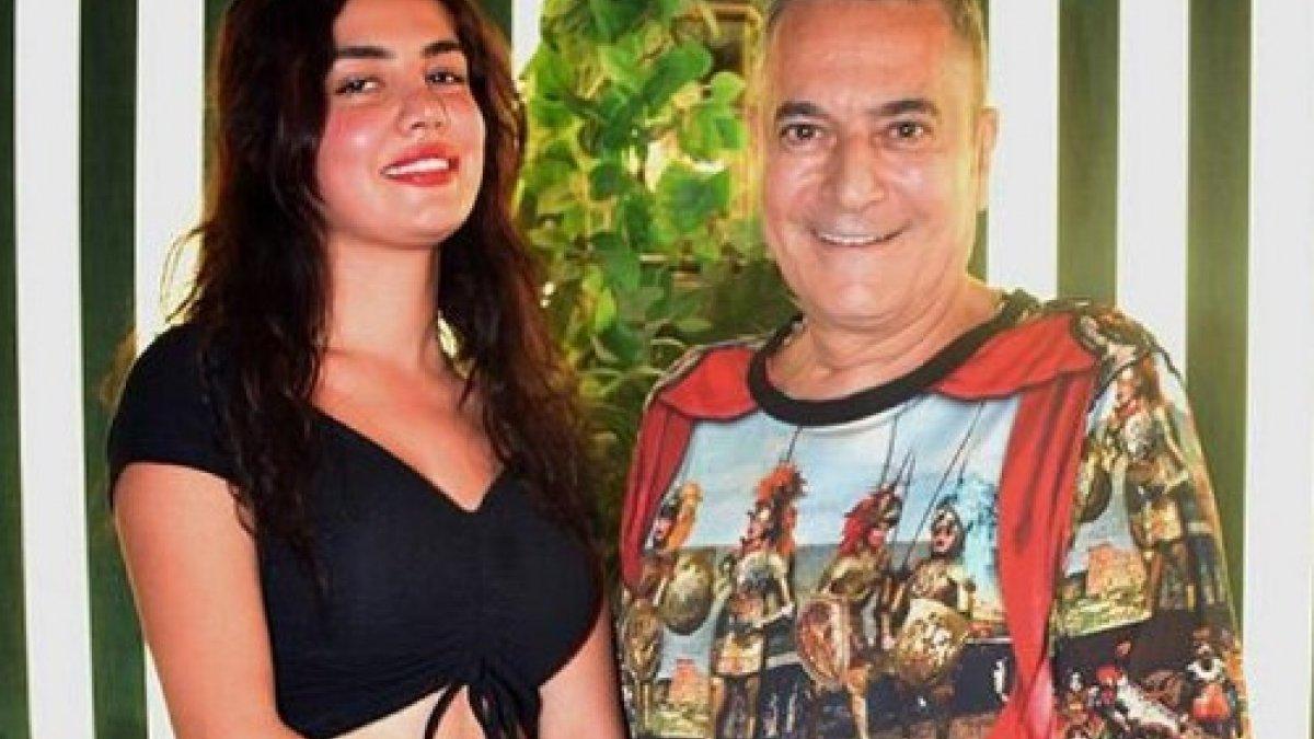 Ece Ronay'dan Mehmet Ali Erbil'e suç duyurusu