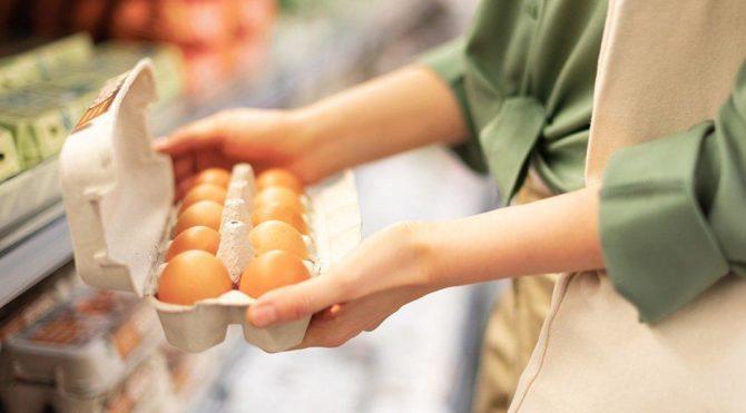 Eczacılar Odası Başkanı Uçar: Marketlerdeki selenyumlu yumurtalara dikkat!