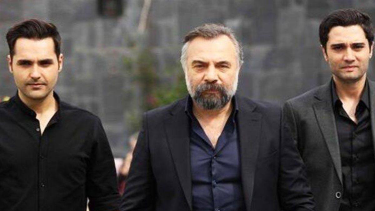 EDHO dizisinin oyuncularına saldırının iddianamesi hazırlandı