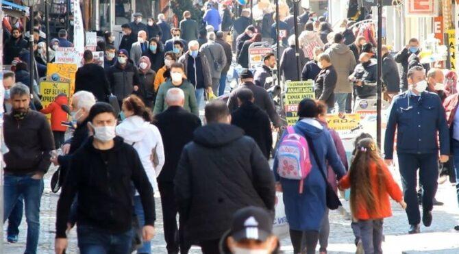 Edirne için kritik uyarı: Şehirlerarası kısıtlama getirilmeli