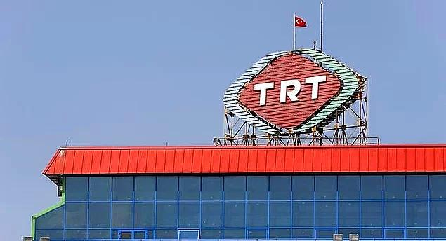 Ekrana Öcalan'ı Çıkaran TRT, Mahir Çayan Tweetinden Dolayı Çalışanını Kovdu