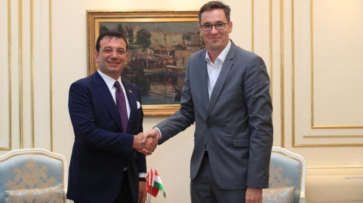 Ekrem İmamoğlu'na benzetilen Budapeşte Belediye Başkanı Gergely Karacsony, Başbakan adayı oldu