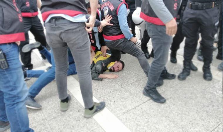 Emniyetten 1 Mayıs Öncesi Genelge: Polislerin Ses ve Görüntüsünü Kaydetmek Yasak!