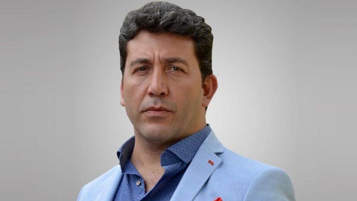 Emre Kınay, koronavirüse yakalandı