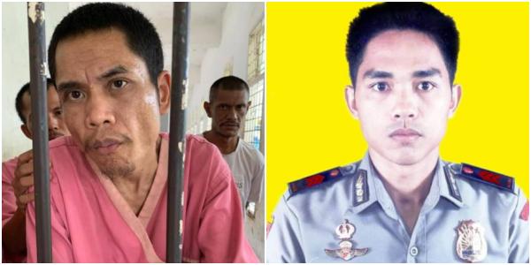 Endonezya'da Film Gibi Olay! Tsunamide Öldüğü Düşünülen Polis 16 Yıl Sonra Akıl Hastanesinde Çıktı