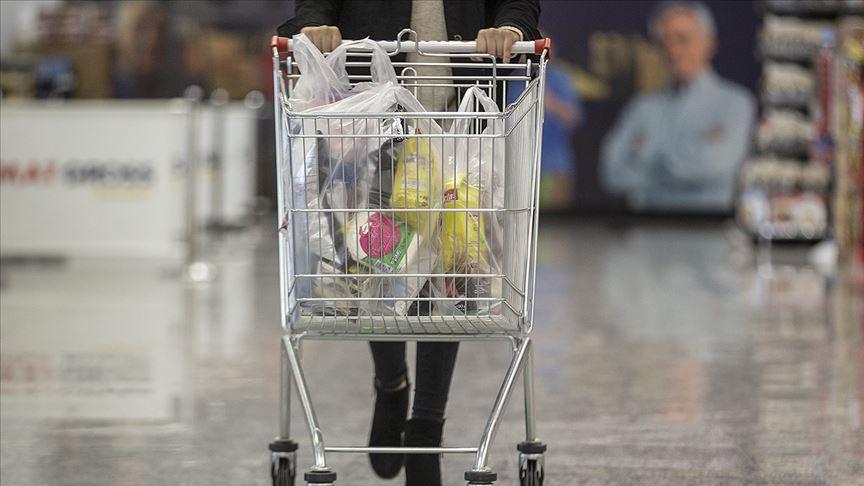 Enflasyon 2019'dan Sonra İlk Kez Yüzde 16'yı Aştı