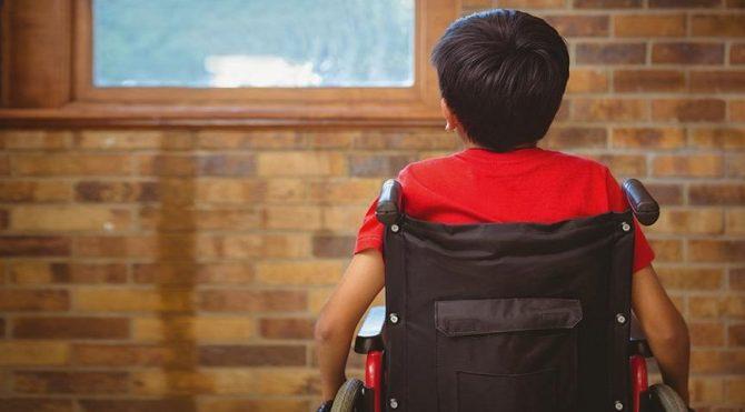 'Engelli çocuklar, şiddetin ve zorbalığın bütün ortasında kalabiliyorlar'