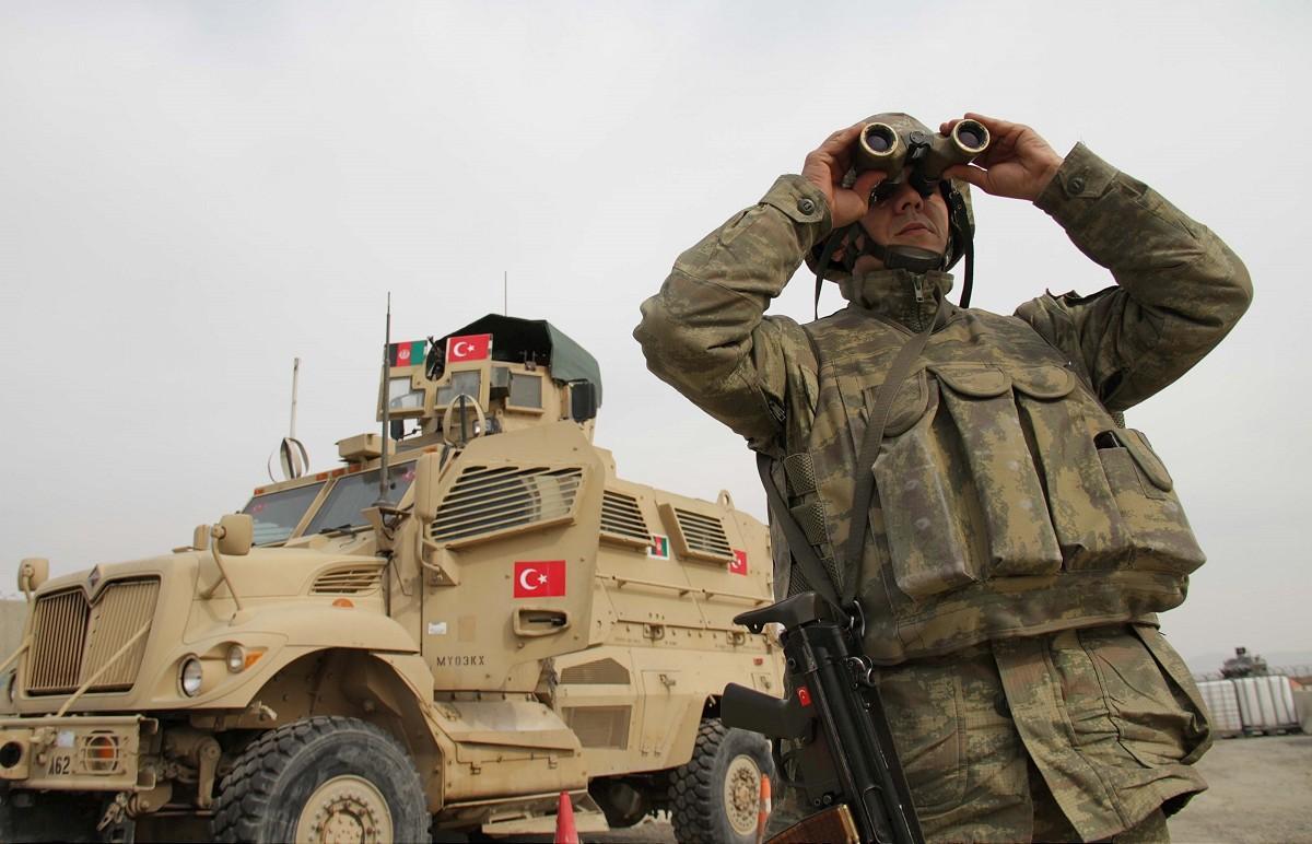 Erdoğan: 'Afganistan'dan Az Sayıda Teknik Elemanımız Hariç Tüm Ekiplerimizi Çektik'