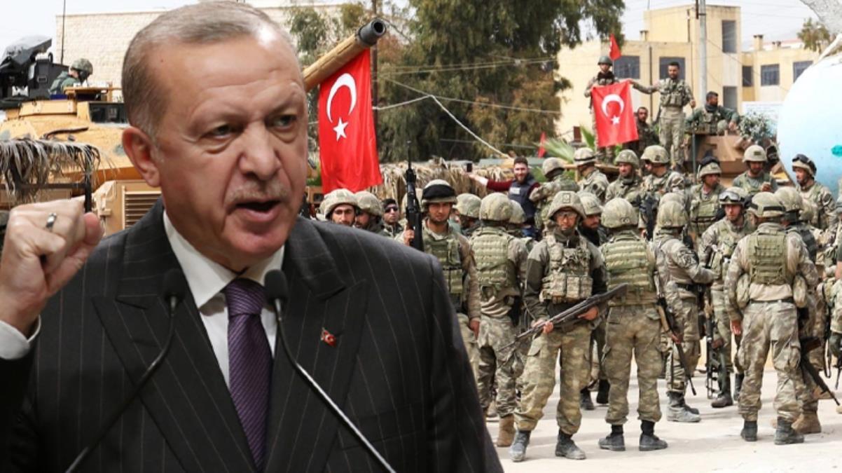Erdoğan'ın operasyon sinyali YPG'yi korkuttu! Gençleri zorla terör örgütüne katmaya başladılar