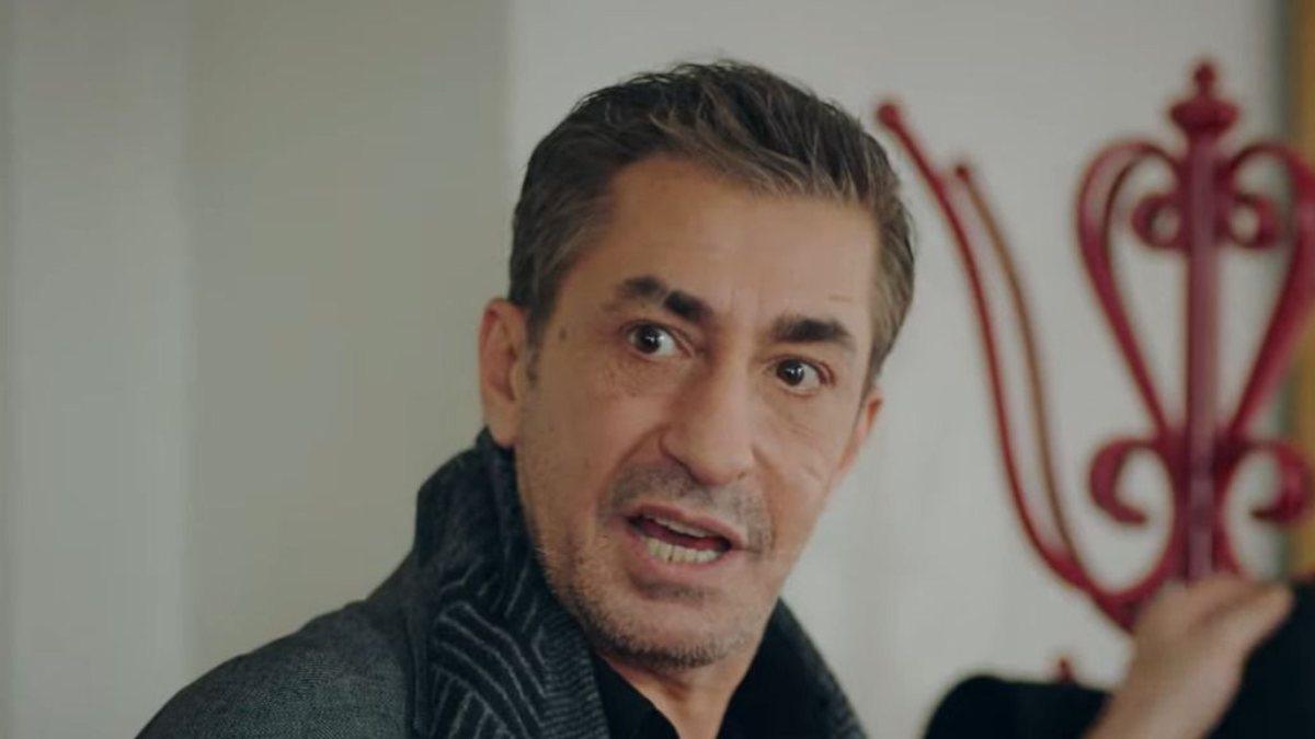 Erkan Petekkaya, kendisine soru soran muhabiri tehdit etti