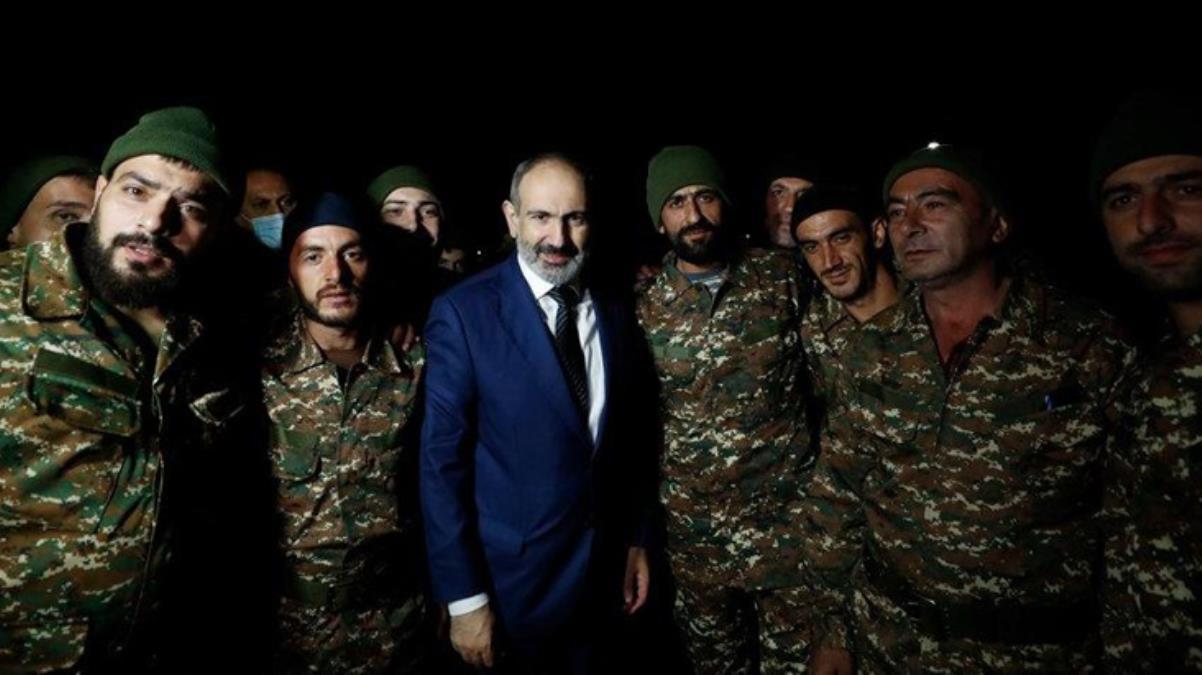 Ermenilerden Karabağ için yeni hamle! 'Elimizde belgeler var' diyen güvenlik uzmanı: Yeni katliam hesabı yapıyorlar