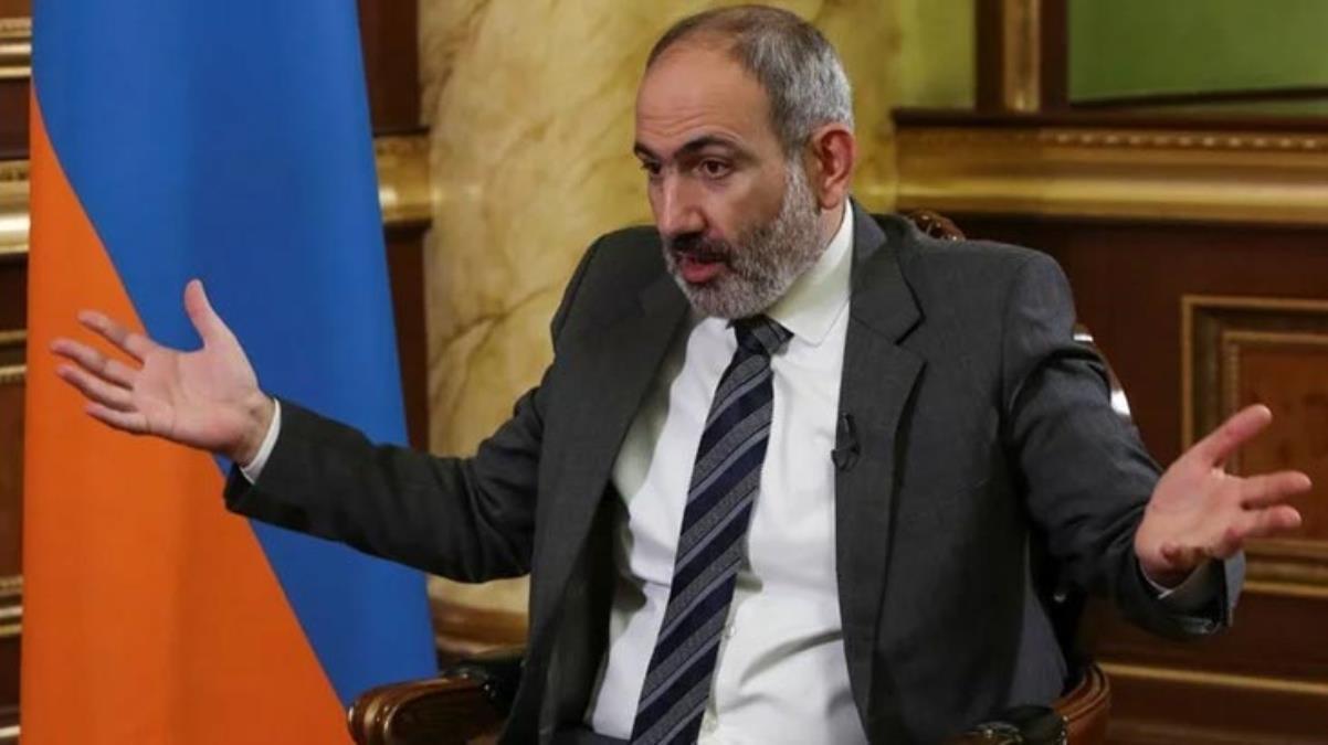 Ermenistan Başbakanı Paşinyan sonunda pes etti!