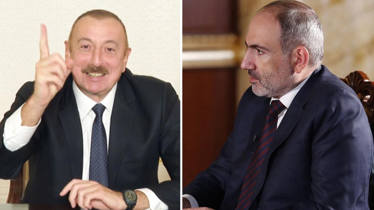 Ermenistan'daki olaylar sonrası Aliyev'in 'Ne oldu Paşinyan?' videosu paylaşım rekoru kırıyor