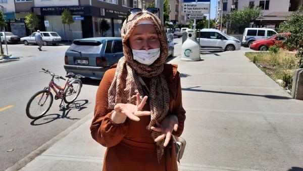 Eşi Tarafından Tehdit Edilen Kadın: 'Ben Öldükten Sonra Paylaşım Yapmanın Anlamı Yok'