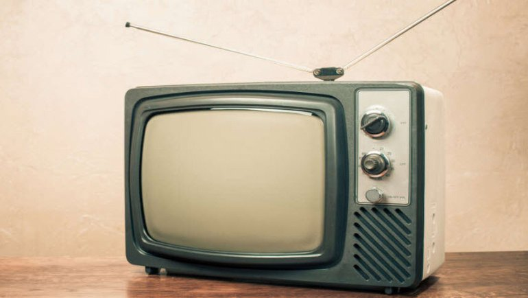 Eski bir TV, tüm interneti çökertti