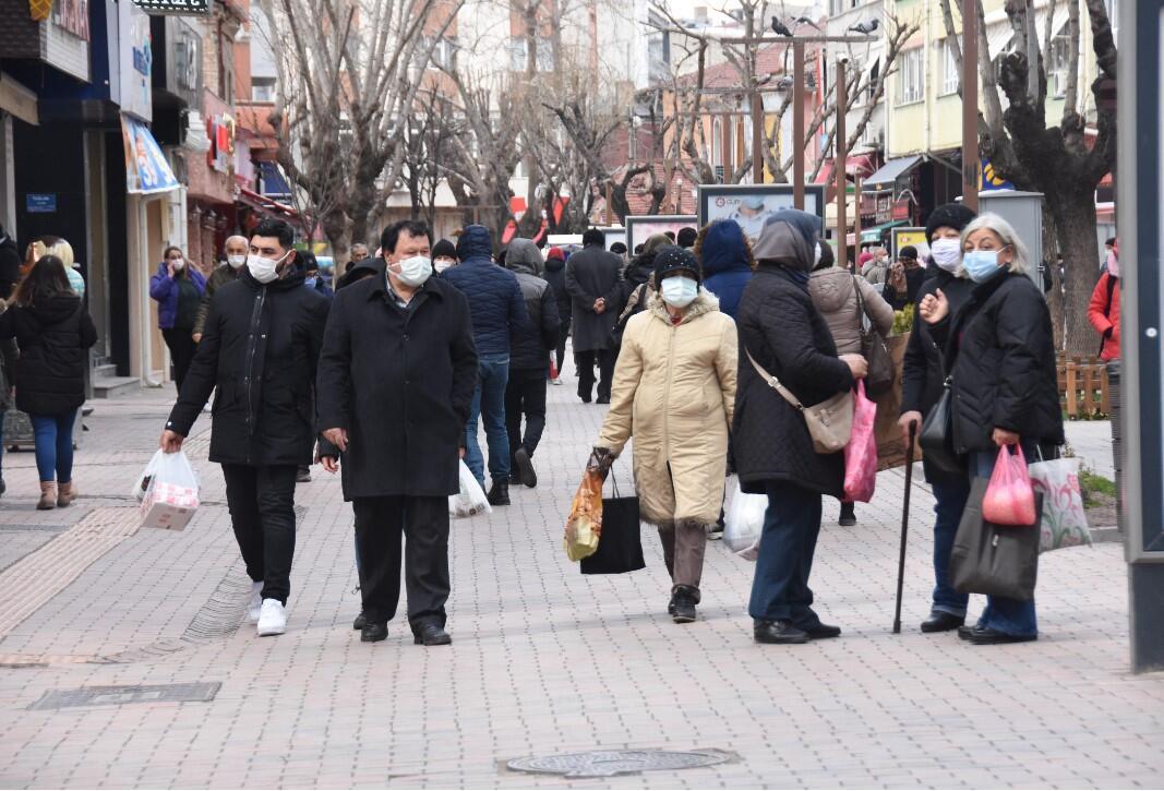 Eskişehir Alarm Veriyor: Vakalar Neredeyse 3'e Katlandı