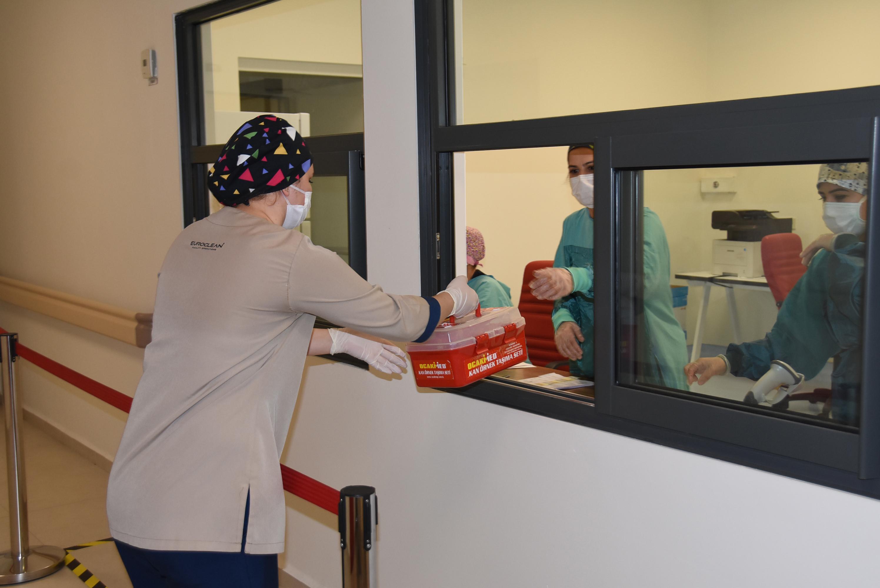 Eskişehir'de Onlarca Kişinin PCR Testleri Karıştı! Valilik Devreye Girdi...