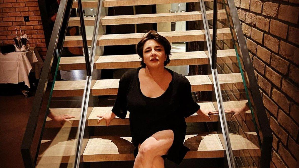 Esra Dermancıoğlu, kendisine gelen kötü yorumlara isyan etti