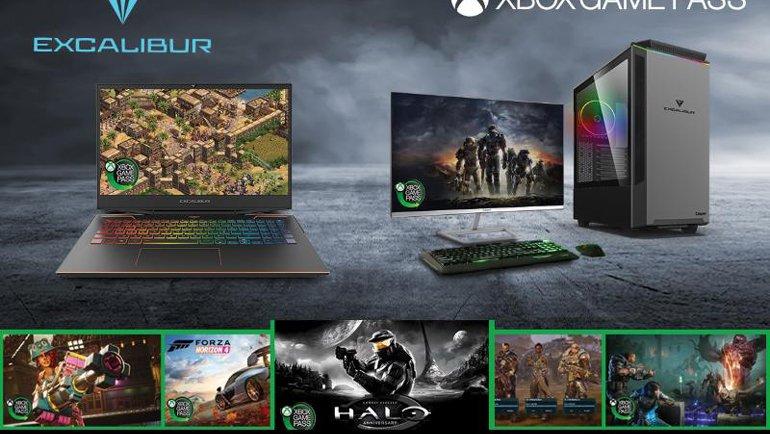 Excalibur'dan Xbox fırsatı!