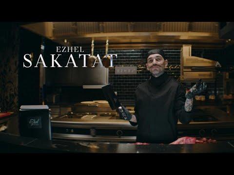Ezhel Yeni Şarkısı ve Klibini YouTube'da Yayınladı: Sakatat