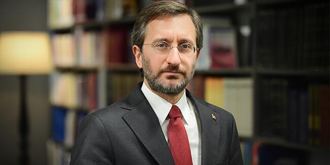 Fahrettin Altun CİMER'e Yapılan 6 Milyon Başvuru ile Övündü, Sinan Oğan'dan Tepki Geldi