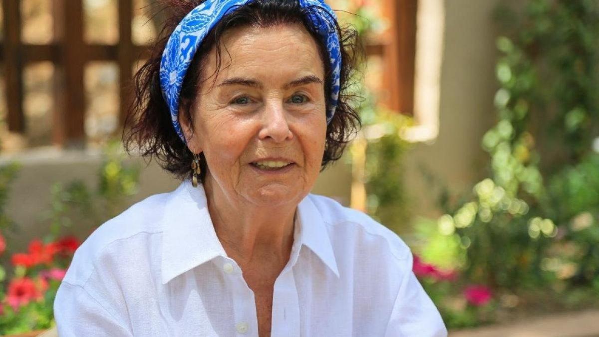 Fatma Girik'in sağlık durumu hakkında açıklama