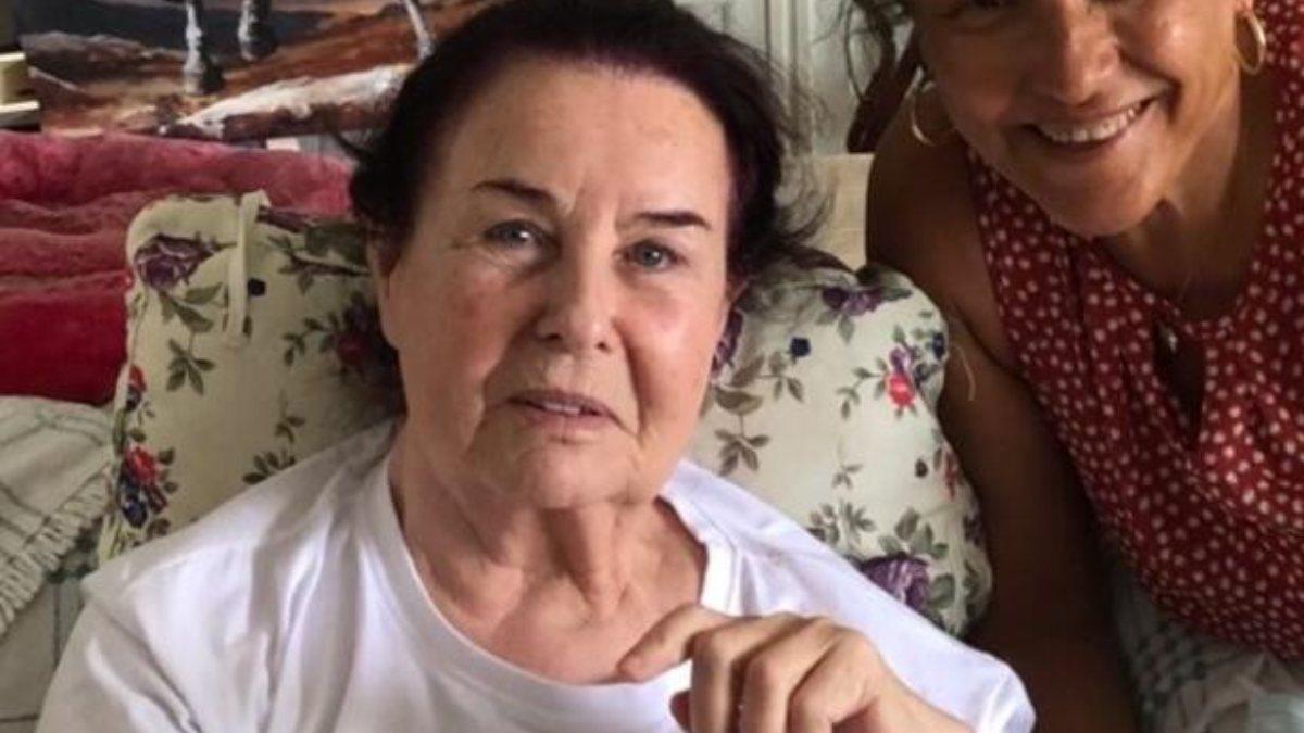 Fatma Girik: Rüyalarımda koşuyorum