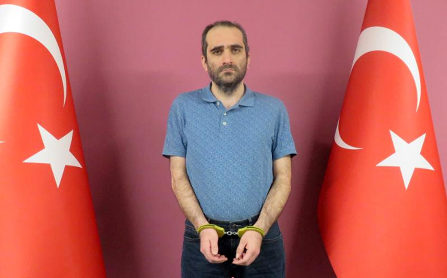 Fetullah Gülen'in Yeğeni MİT Operasyonuyla Yakalandı