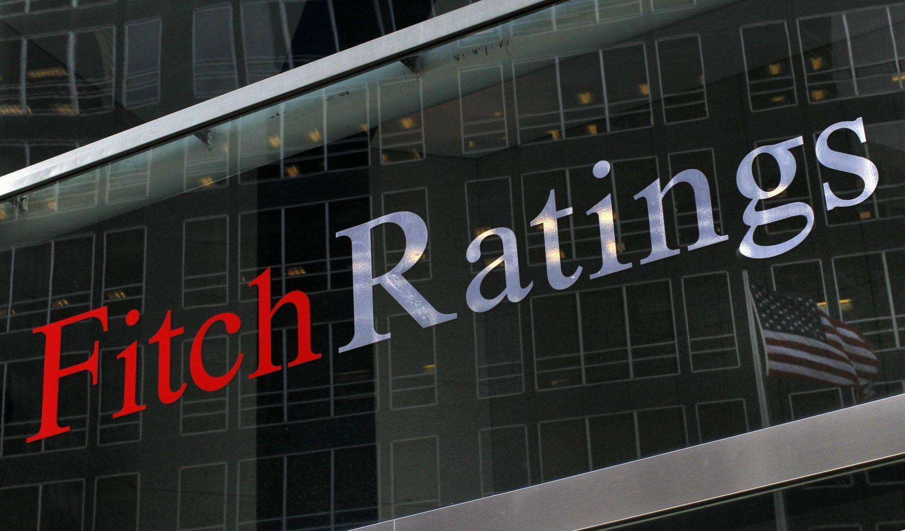 Fitch Türkiye'nin Büyüme Beklentisini Düşürdü