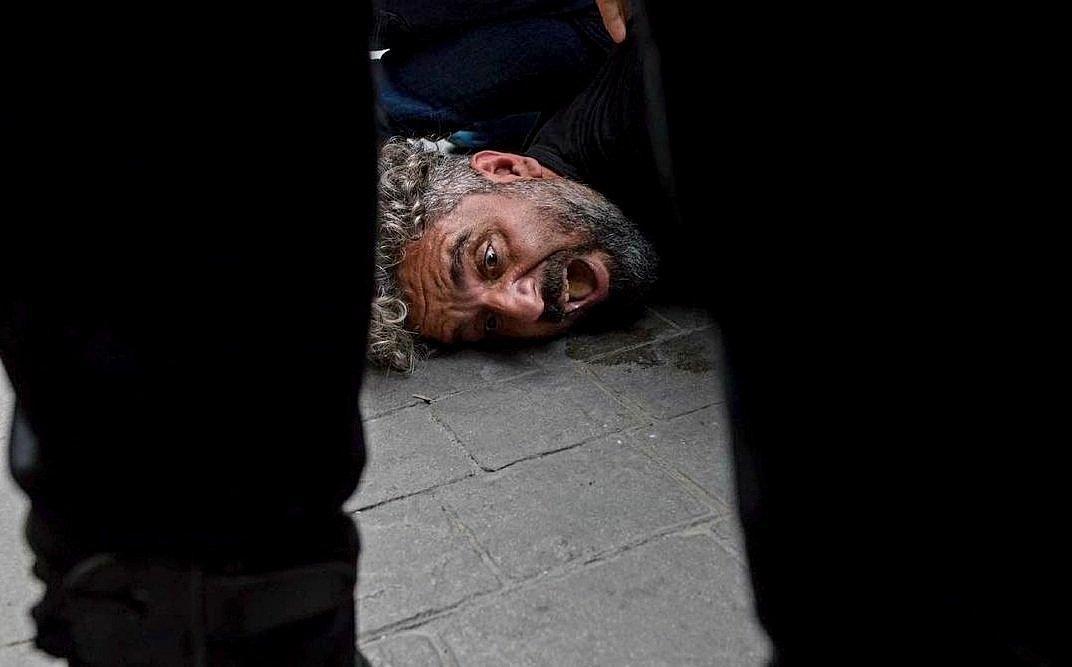 Foto Muhabiri Bülent Kılıç Yaşadıklarını Anlattı: 'Beni Öldürmeye Çalıştılar, Emniyet Müdürleri Özür Diledi'