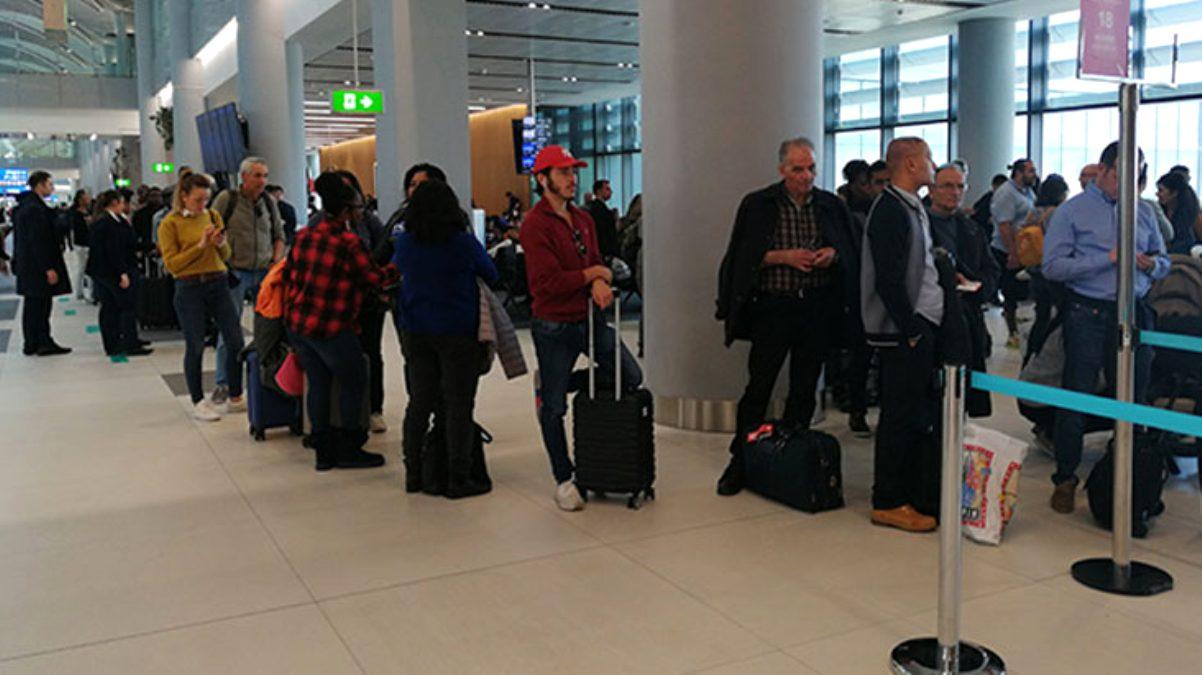 Fransa, 16 ülkeden gelecek yolculara koronavirüs testini zorunlu kıldı! Listede Türkiye de var
