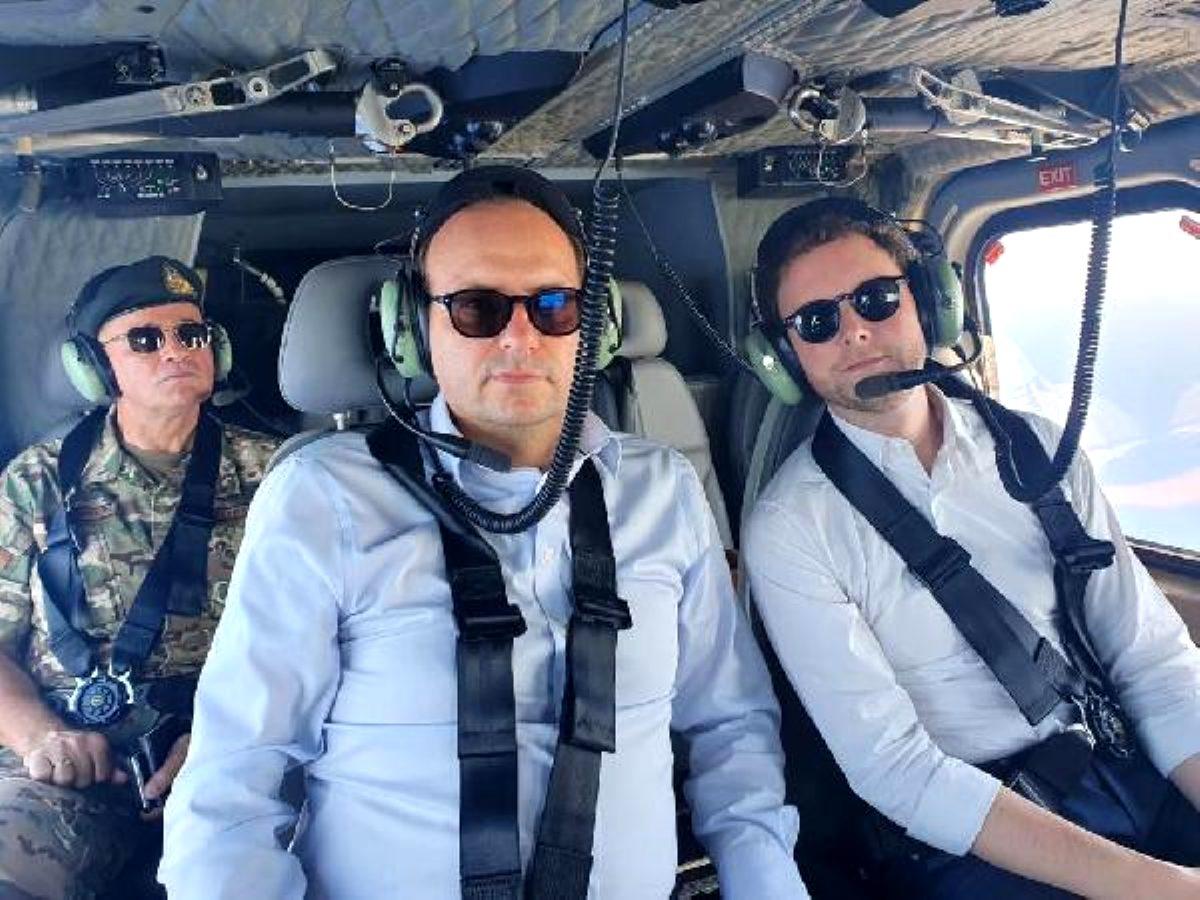 Fransa'dan Doğu Akdeniz'de yeni provokasyon: Yavuz Sondaj Gemisi'nin çevresinde uçuş gerçekleştirildi