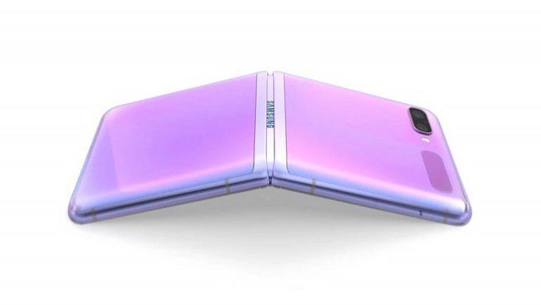 Galaxy Z Flip 2 hiç olmayabilir