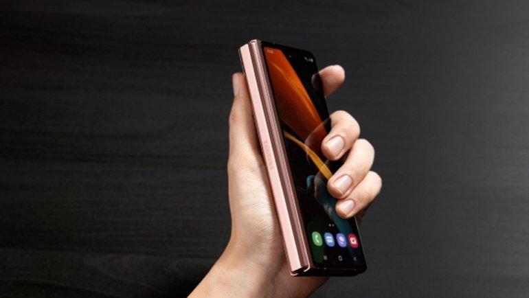 Galaxy Z Fold 3'e S Pen müjdesi