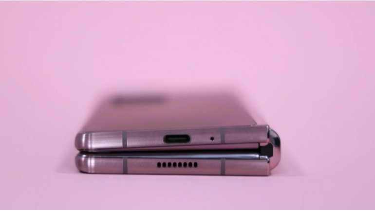 Galaxy Z Fold 3 ilki başaracak